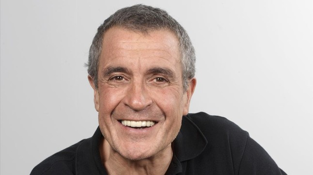 El actor y humorista Pepe Rubianes.