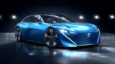 Peugeot presenta en el Mobile World Congress sus líneas del futuro