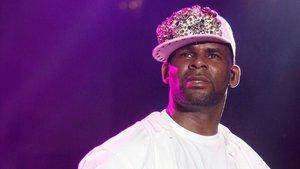 El rapero R. Kelly, acusado de abusos.