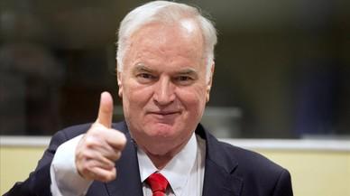 ¿Solo Ratko Mladic?