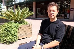 Ricard Calvo, exdirector general dAtenció a la Infància.