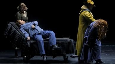 El sabotaje de 'Tristan e Isolda'