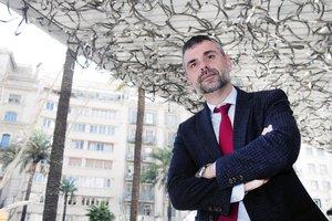 Santi Vila presenta l'escriptura de casa seva per afrontar la fiança de Sixena