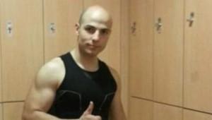 Sergio Morate, presumpte assassí de Marina Okarynska i Laura del Hoyo.