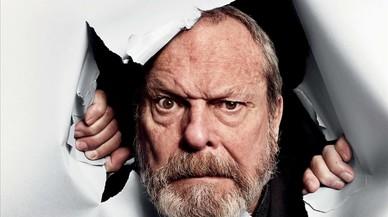 """Terry Gilliam: """"El LSD no em va fer falta per tenir visions al·lucinants"""""""