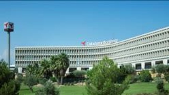 Catalana Occident compra Antares a Telefónica per 161 milions