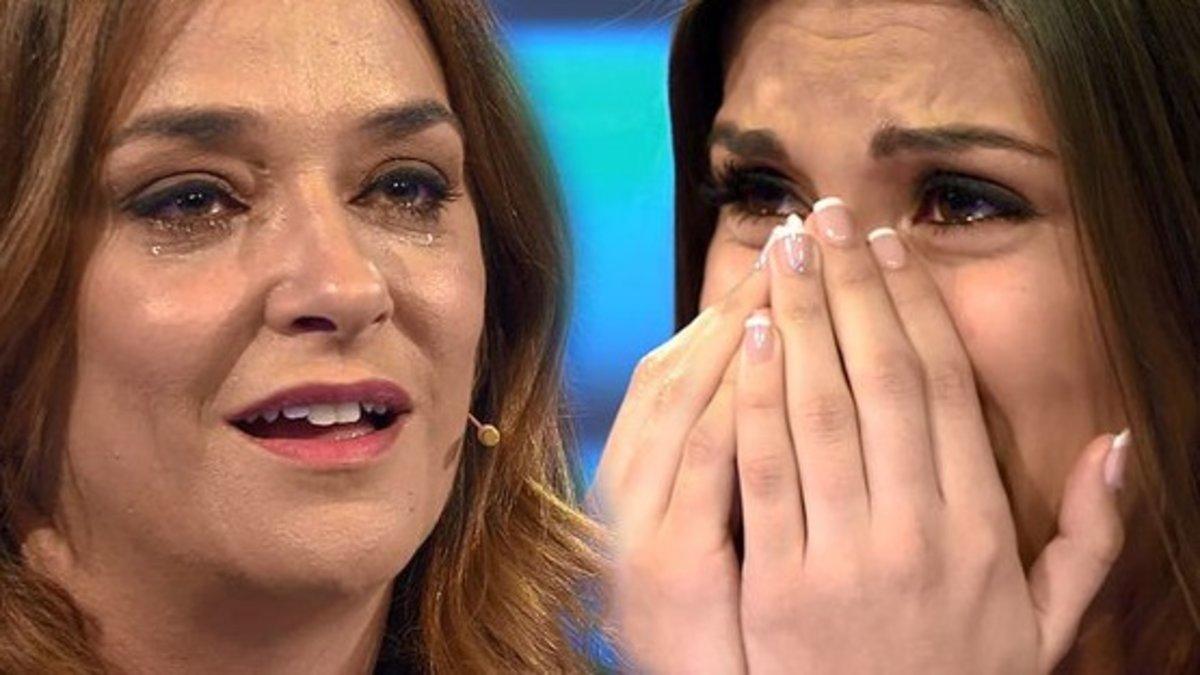 Jenni ('MYHYV') conoce a su hermana biológica gracias a una sorpresa de Toñi Moreno