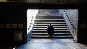 Els intents de suïcidi van baixar a Catalunya durant el confinament