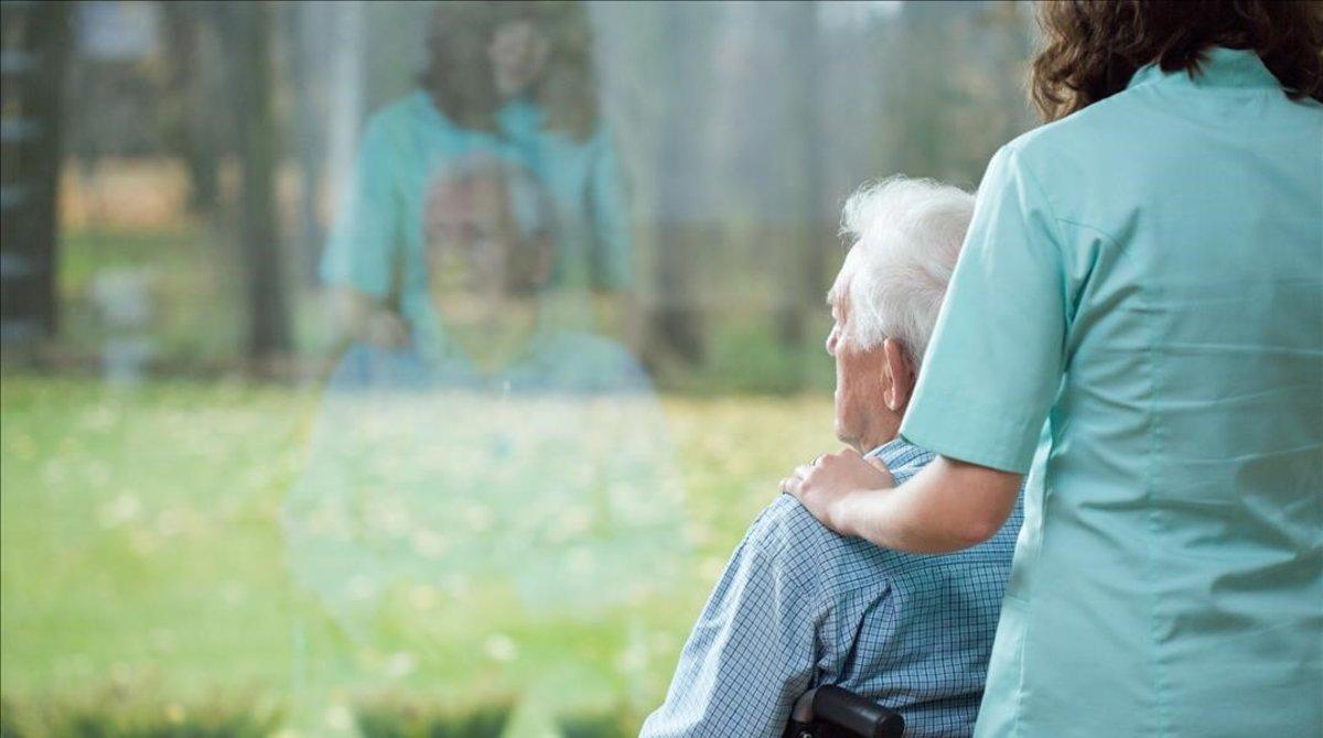 L'explotació de les cuidadores sense papers