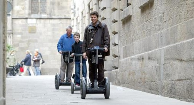 La mobilitat i el caos