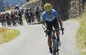 Una Vuelta a Espanya amb estil