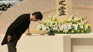 El Japó recorda les víctimes del tsunami en el 7è aniversari de la tragèdia