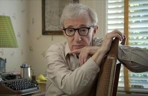 Woody Allen, en el documental Woody Allen: A documentary de Robert B. Weide.