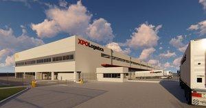 XPO ocupa una nova plataforma logística a Castellbisbal