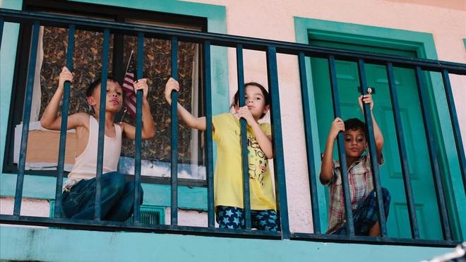 'The Florida Project': la infantesa és un antídot contra el món