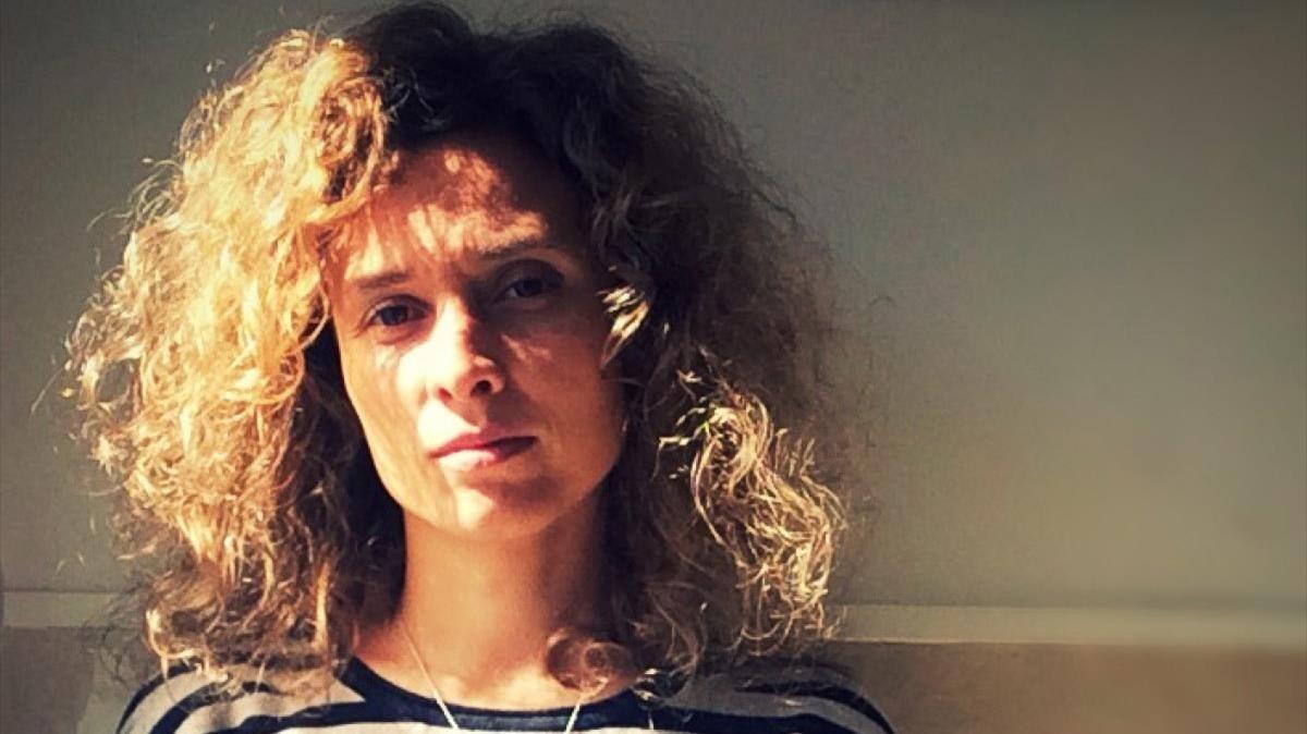 Diana Toucedo, directora de Trinta Lumes.