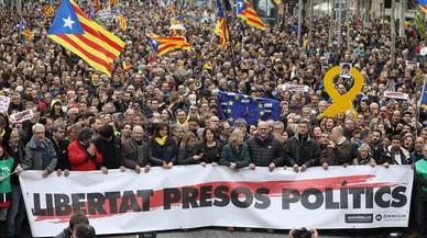 Puigdemont, ¿més a prop de la justícia?
