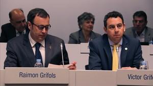 Grifols negocia tomar el control de la china Shanghai RAAS