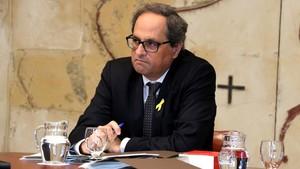 El Govern acorda aturar la dissolució del Diplocat