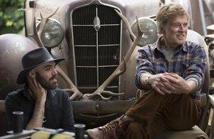 Les vuit pel·lícules imprescindibles de Robert Redford
