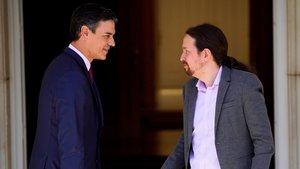 Últimes notícies d'Espanya, Pedro Sánchez i la investidura | Directe