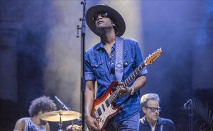 Gary Clark Jr., una intensa ració de blues modern