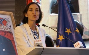 Espanya demana a Brussel·les limitar les importacions d'acer en cas de 'brexit' dur