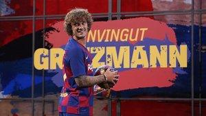 El Barça arrenca la pretemporada