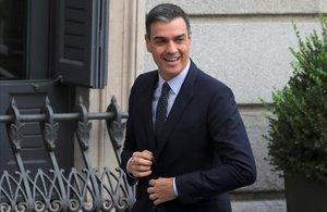 ¿Creu que Pedro Sánchez serà investit president aquest dijous?