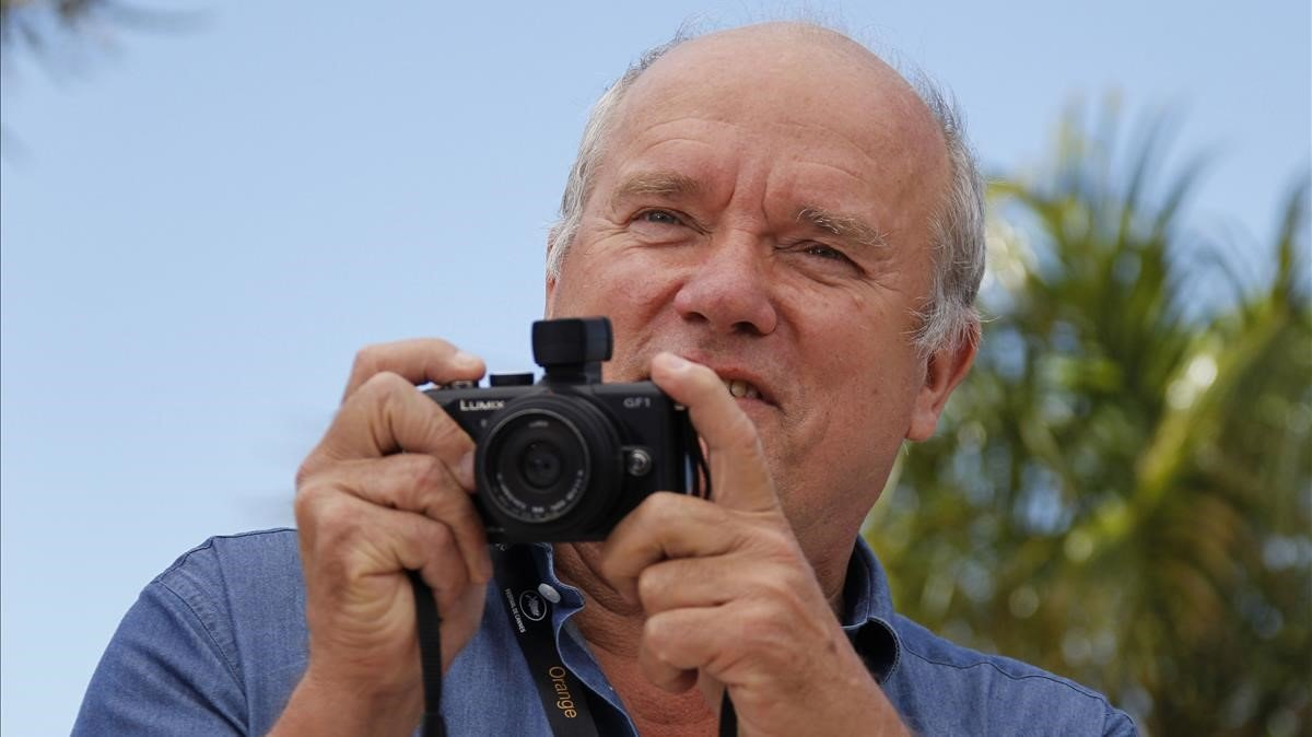 Mor el fotògraf de moda Peter Lindbergh als 74 anys
