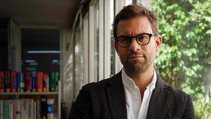 Nicolas Mathieu: «El temps matarà tot el que estimem; això és la vida»