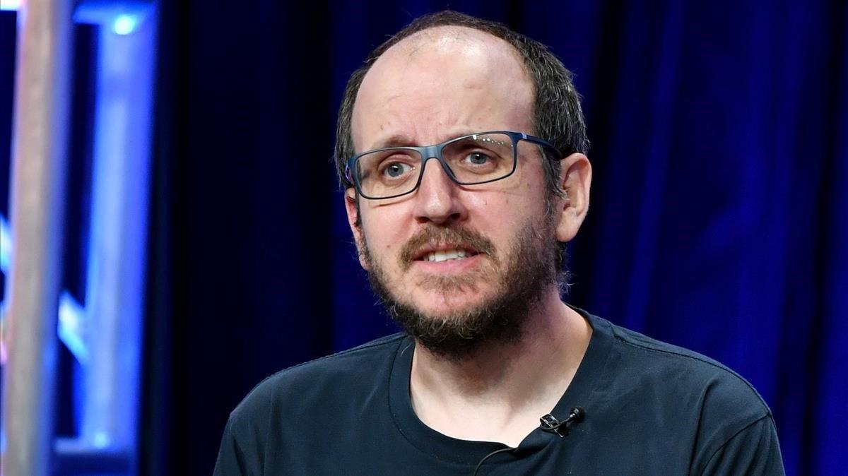 Jack Thorne, el guionista del momento.