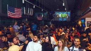 5 bars on veure la Super Bowl