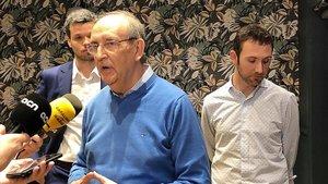 El País de Demà recolzarà la creació d'un partit centrista