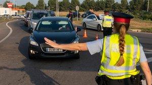 La jutge de Lleida no ratifica la mesura de confinament al Segrià adoptada per Torra