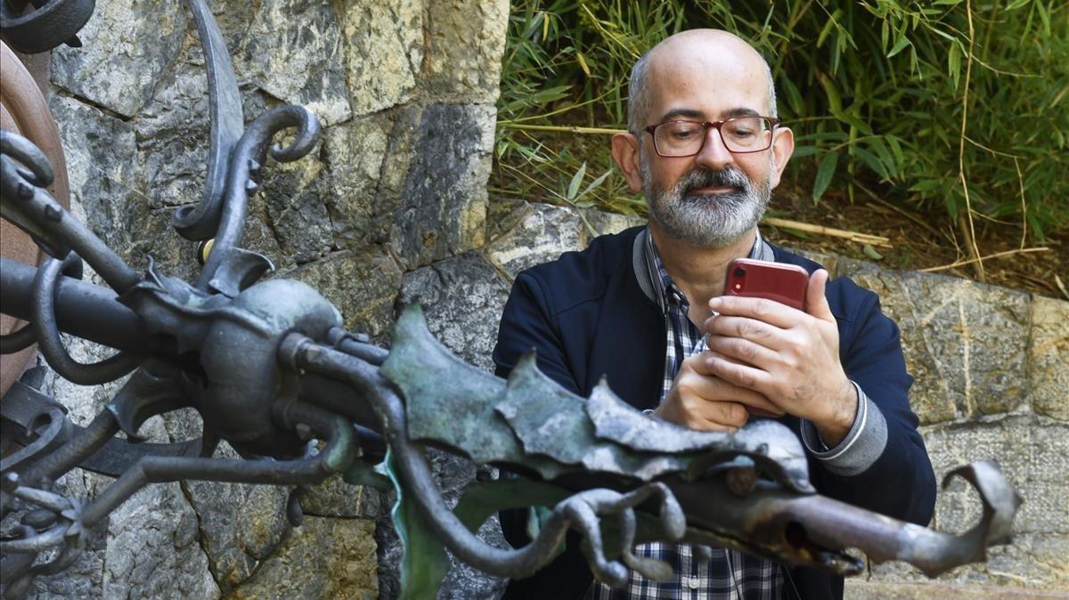 Caçadors de dracs a Barcelona