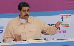 Maduro guanya i amenaça amb excloure l'oposició de les presidencials
