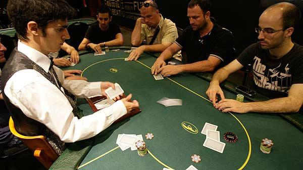 Torneos de poker europa mango geant casino angers