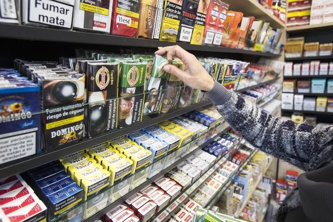 Países de todo el mundo se unen para frenar el contrabando de tabaco