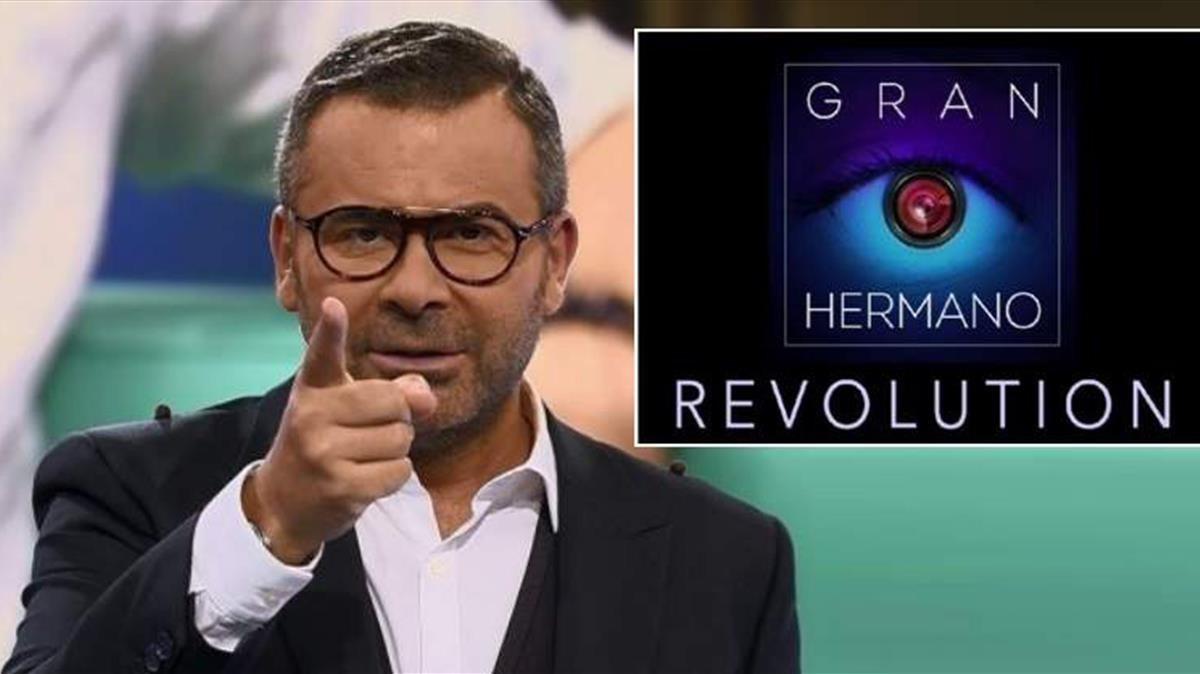 television jorga javier vazquez gran hermano revolution