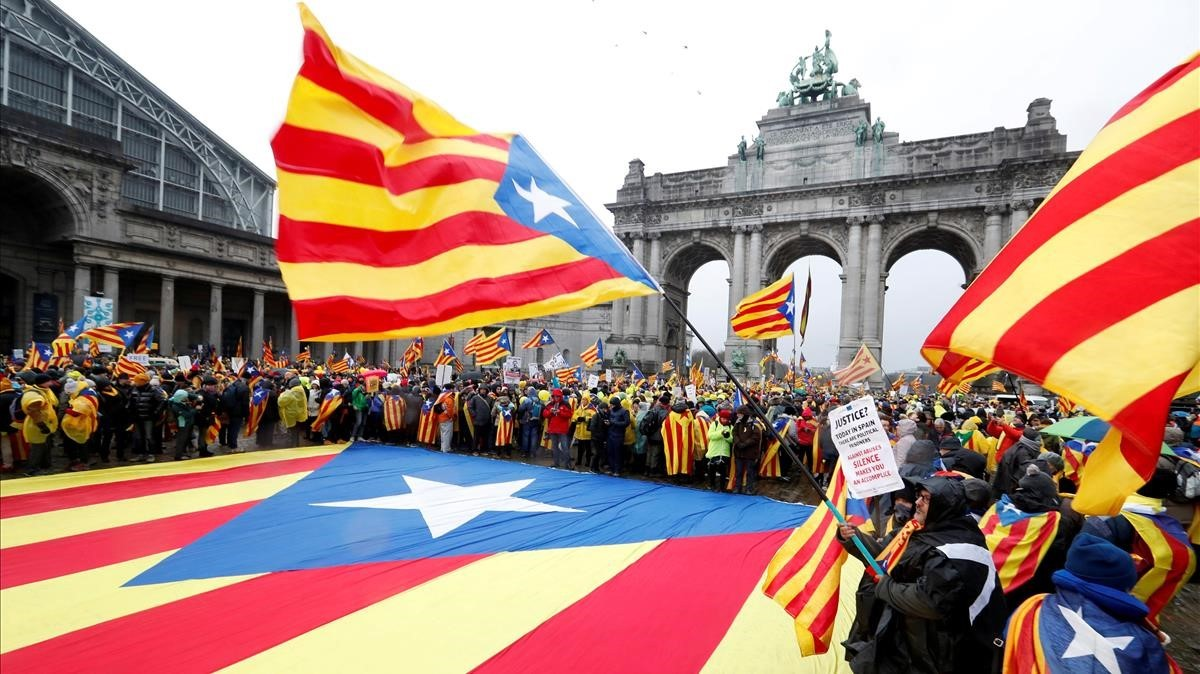 zentauroepp41225178 pro independence catalans from all over europe take part in 171207111758