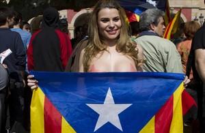 zentauroepp15717118 barcelona 13 04 2011 parlament votacion de la proposicion de180315164316