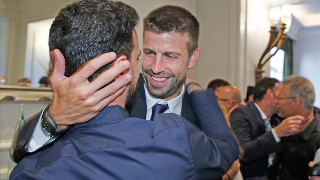 Argentina y Gran Bretaña reciben plazas para Copa Davis
