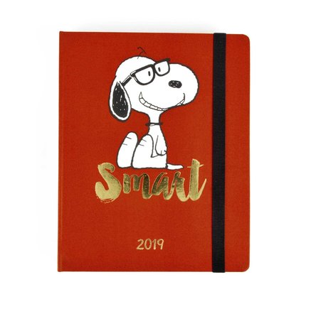 Agenda Snoopy