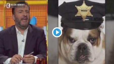 Sindicats de Mossos d'Esquadra denuncien Toni Soler per odi i injúries en un gag en què se'ls compara amb «putos gossos»