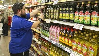 L'OCU afirma que la meitat dels olis d'oliva que es venen com a verge extra no ho són