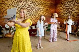 La revista 'Caras' es disculpa per anomenar 'plus size' l'hereva holandesa