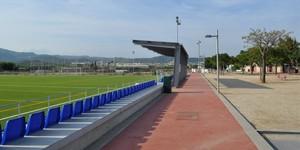 La actuación prevé mejorar y ampliar las instalaciones actuales de Can Torelló