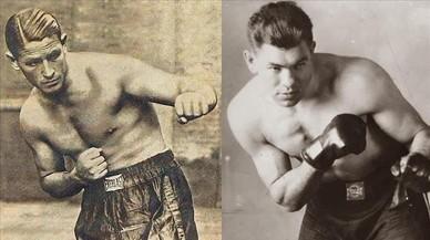 Fuera de combate, una doble biografía con 'punch'