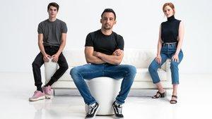 Movistar+ comienza el rodaje de 'La fortuna', la serie de Alejandro Amenábar con Álvaro Mel, Ana Polvorosa o Stanley Tucci